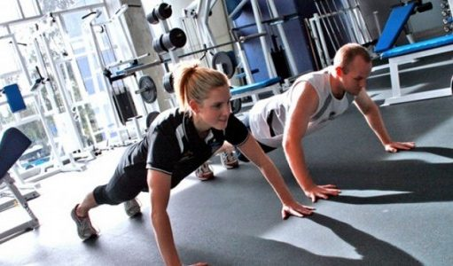 Best Health training program for Triathletes