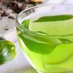 """Explain why green tea can be a smart way to a leaner """"You""""; just don't prescribe!"""