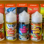 E Liquids With Nicotine
