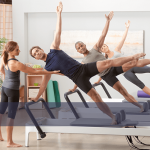 clinics that offer Pilates in Midland