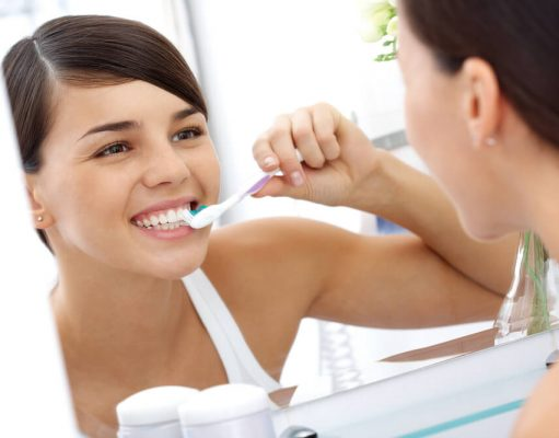 best for oral health