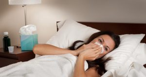 Symptoms and solution for nasal allergy