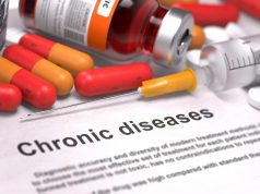 chronic diseases and illness