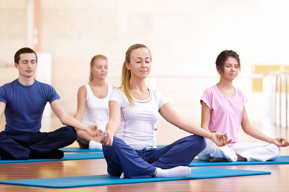 yoga-meditation-class