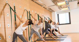 yoga studio hong kong
