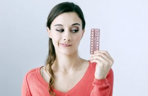 Birth Control Pills Intake Side Effects