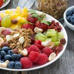 Diet plan and its benefits