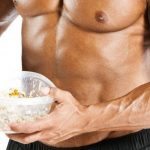 muscles strength and stamina with protein diet