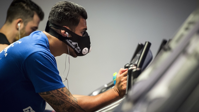 Proven Benefits of Altitude Training
