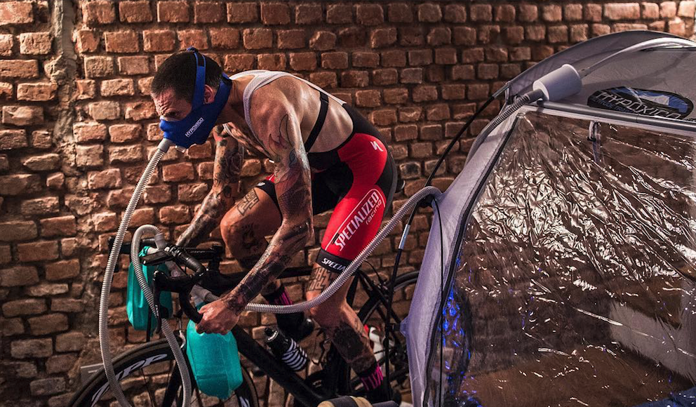 Proven Benefits of Altitude Training