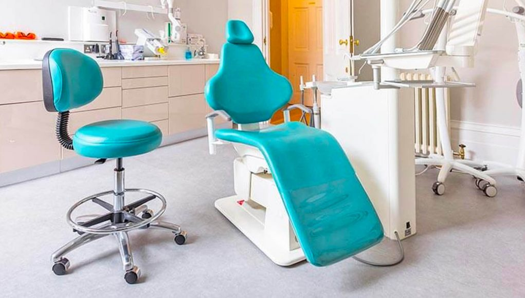 Good Dentist without Hitting the Chair