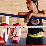 Muay Thai Kickboxing gyms