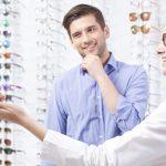 Choosing the Right Eyeglasses