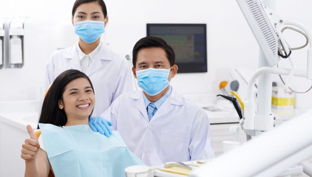 Dental checkups and its importance