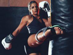 Muay Thai Gym
