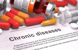 chronic diseases and illness