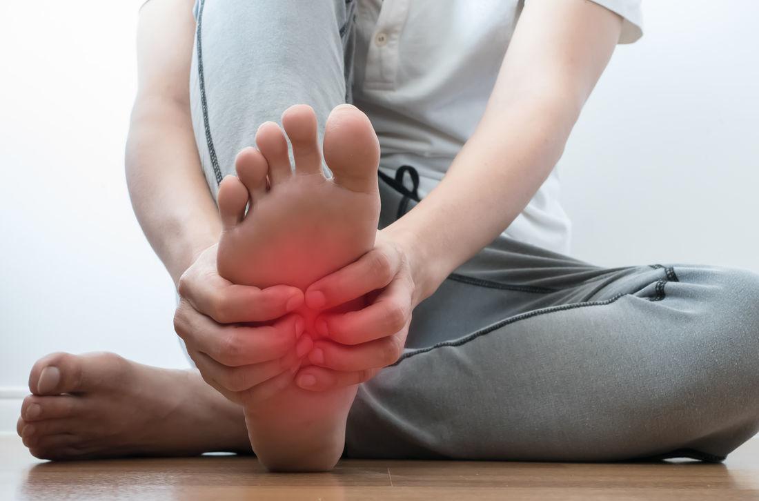 Heel Pain Treatment Singapore